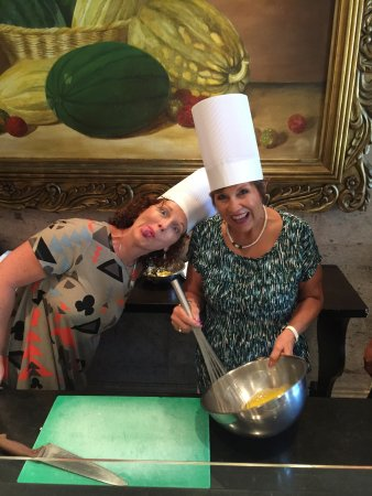 Cooking Class in La Casona Restaurant: photo7.jpg