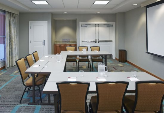 Residence Inn Clearwater Downtown: Meeting Room