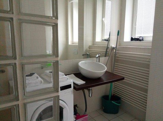 Rajska Apartments