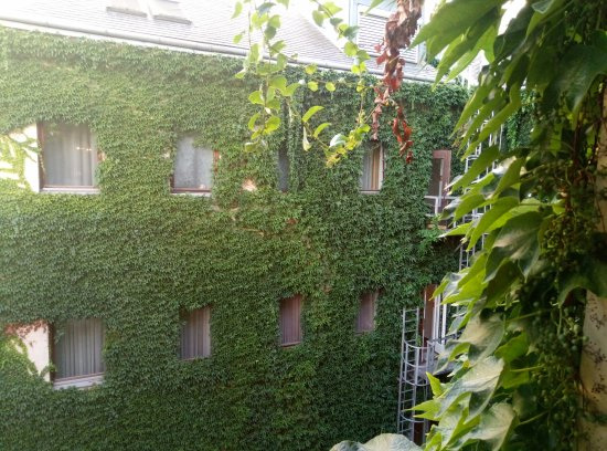 Foto de Hotel KUNSThof