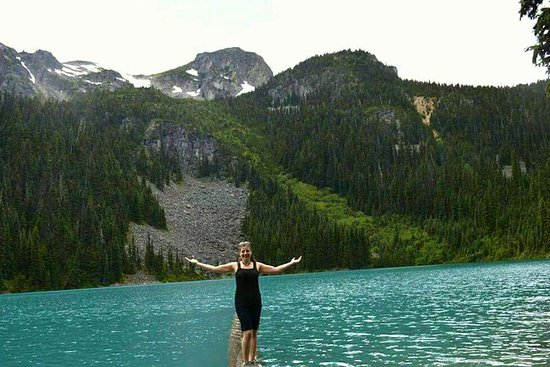 Pemberton, Canadá: The most beautiful lakes