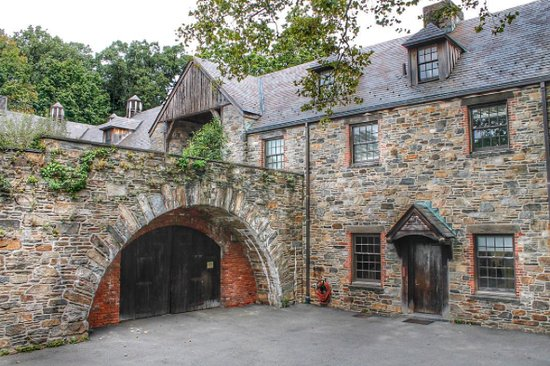 Beautiful - Picture of Stone Barns Center for Food and ...