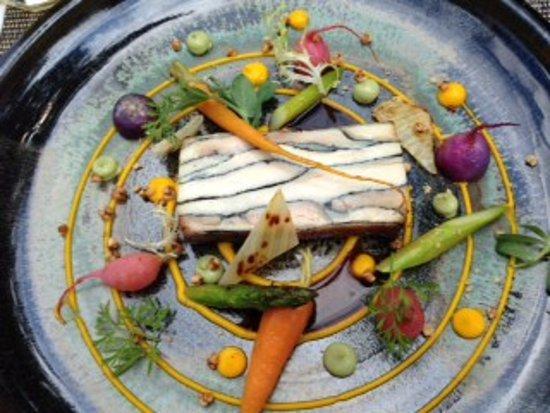 Platan Restaurant & Cafe: Starter