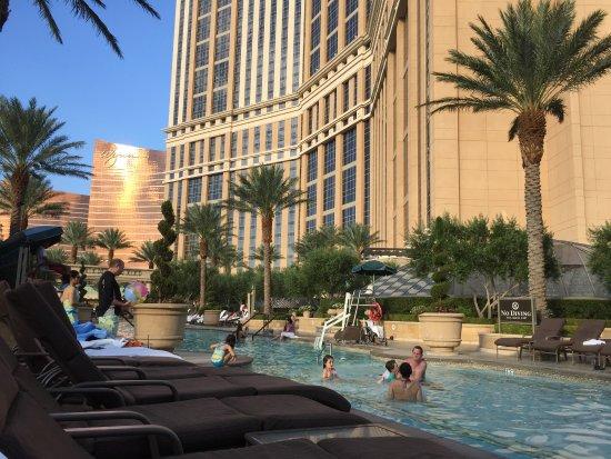 Palazzo resort-hotel-casino lauberge casino and contact information