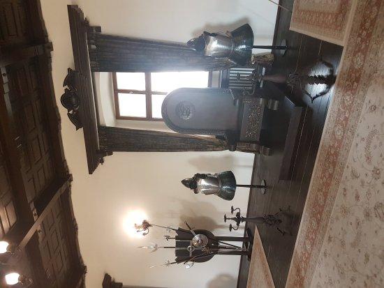 Fagaras Fortress: 20170906_135727_large.jpg