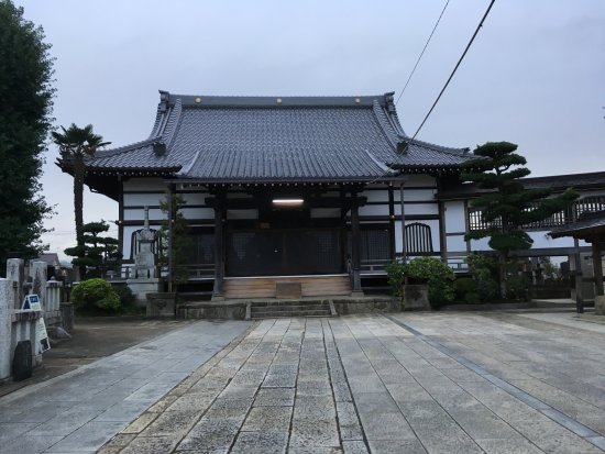 Toyo-ji Temple