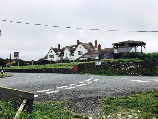 Widemouth Bay, UK: Widemouth Manor Hotel