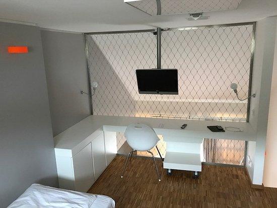 SkiResort Hotel Omnia Image