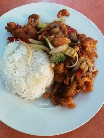 Ayutthaya original thai kuche for Ayutthaya thai cuisine bar