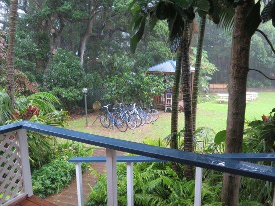 Secluded villas close to pristine north beach