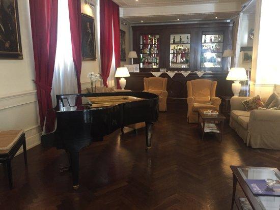 Hotel Executive Florence: photo1.jpg