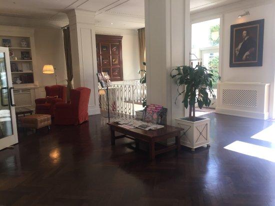 Hotel Executive Florence: photo2.jpg