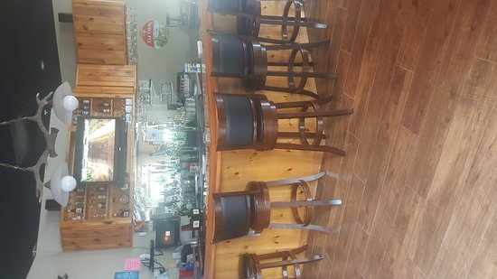Prairie du Chien, WI: Great place to eat