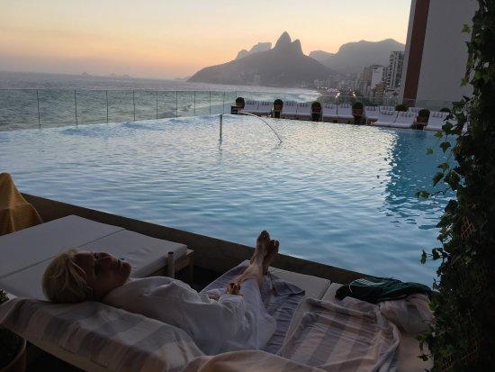 Hotel Fasano Rio de Janeiro: photo1.jpg