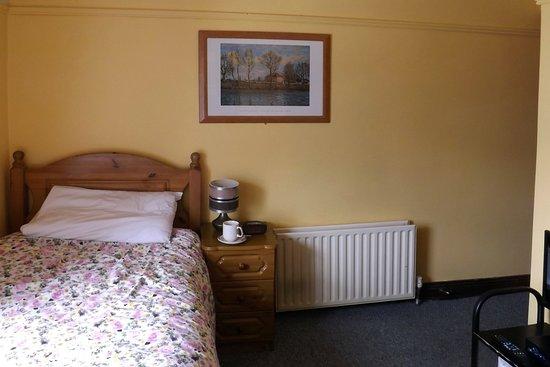 Inn on the Liffey รูปภาพ