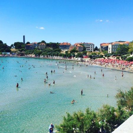 Croatia Beaches Split