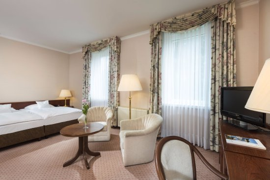 Bad Maritim maritim hotel bad wildungen germany reviews photos price