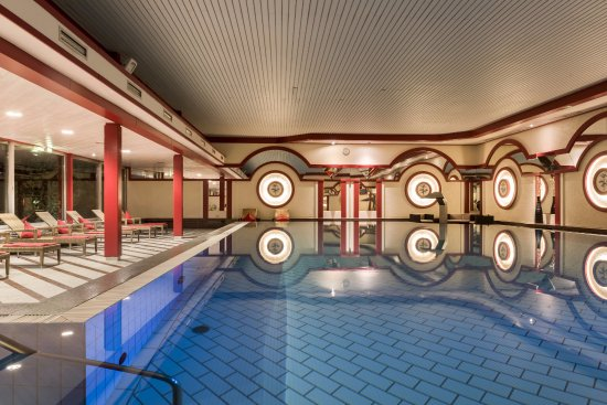 Indoor pool kosten  Wellness Indoor-Pool - Bild von Maritim Hotel Bad Wildungen, Bad ...
