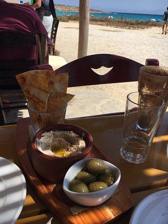 Pranzo sul mare