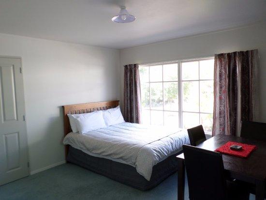 Alexandra, New Zealand: Two bedroom studio