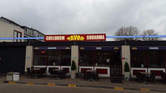 Capelle aan den IJssel, Ολλανδία: Front view