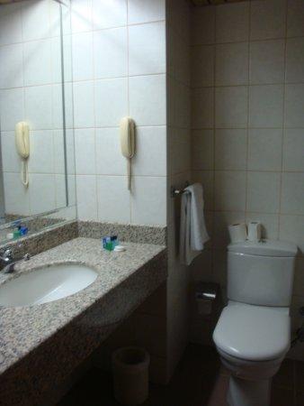 Foto de Hotel Ozkaymak Park