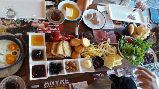 Antre Cafe - Kitchen Image
