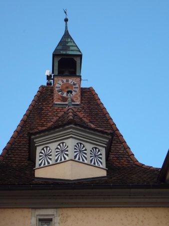 Saint-Ursanne照片