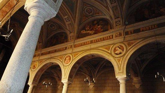 Pogno, Italia: Particolare