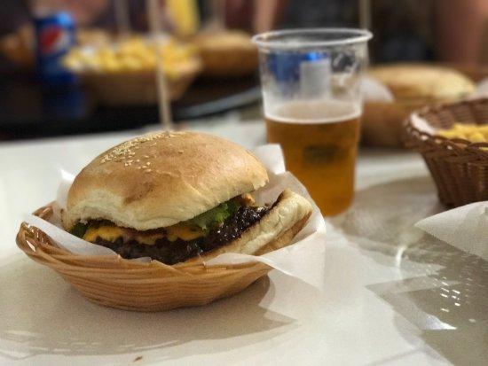 Papica Zadar Fast Food