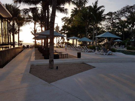 Best Dressed Beach Resort Staff