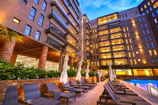 Speke Apartments Updated 2018 Room Prices Inium Reviews Kampala Uganda Tripadvisor