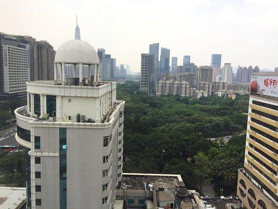 Grand Skylight Hotel Shenzhen Foto