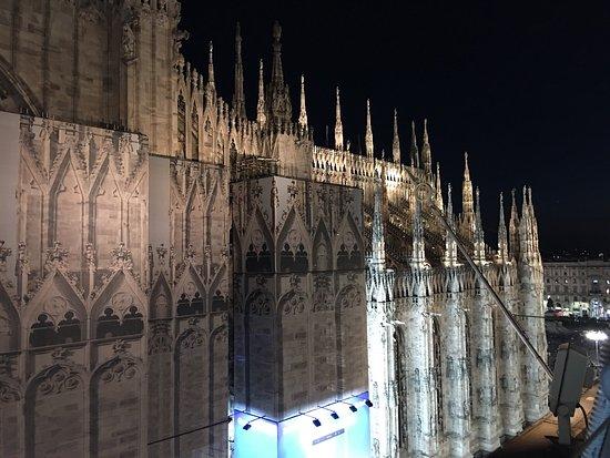 La Rinascente - Picture of La Rinascente, Milan - TripAdvisor