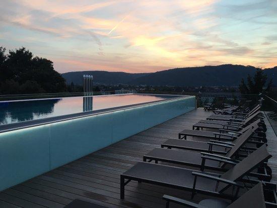 Hotel Villa Hugel Photo