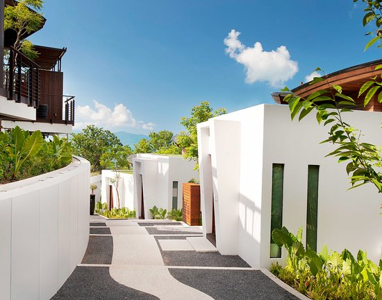 Away Spa - W Koh Samui