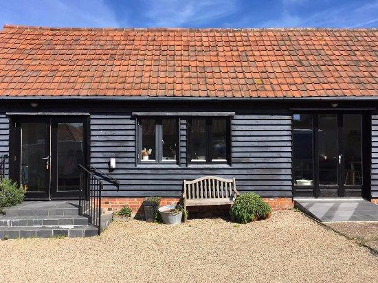 Mersea Island, UK: Mersea Island Cookery School