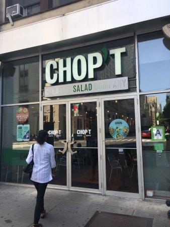 Chop't : photo0.jpg