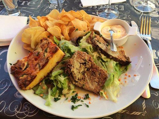 Restaurant LAnnexe Mauguio