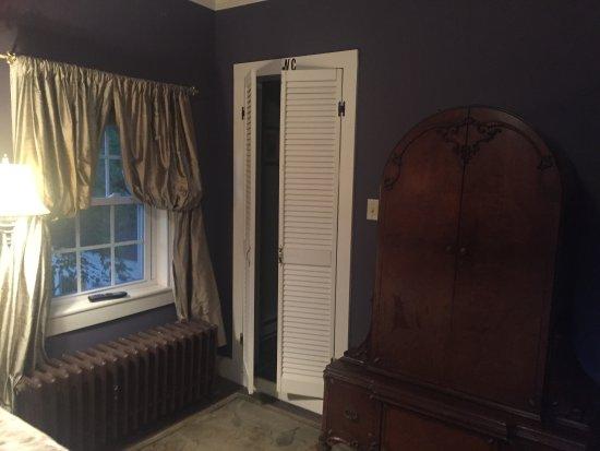 Jefferson, Estado de Nueva York: Cozy Rooms