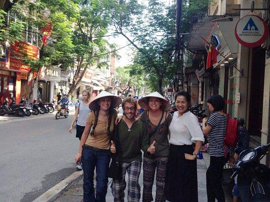 Hanoi Rendezvous Hotel Photo