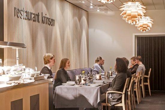 restaurant krinsen svendborg