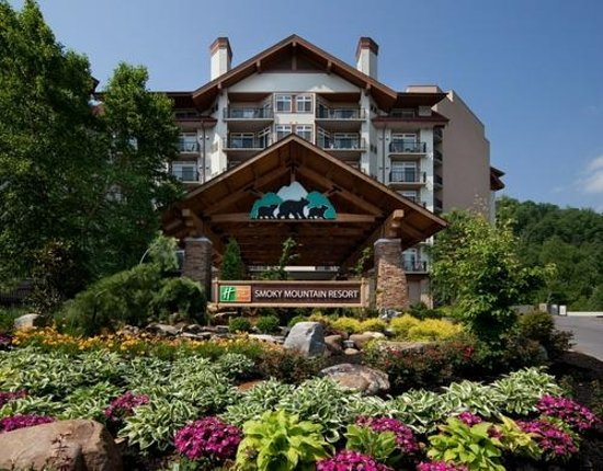 Holiday Inn Club Vacations Smoky Mountain Resort Foto
