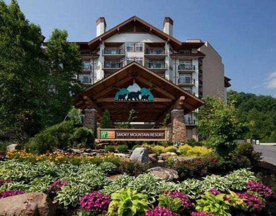Bilde fra Holiday Inn Club Vacations Smoky Mountain Resort