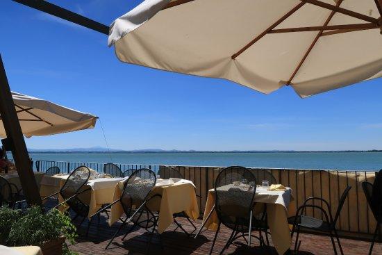 Провинция Перуджа, Италия: View...