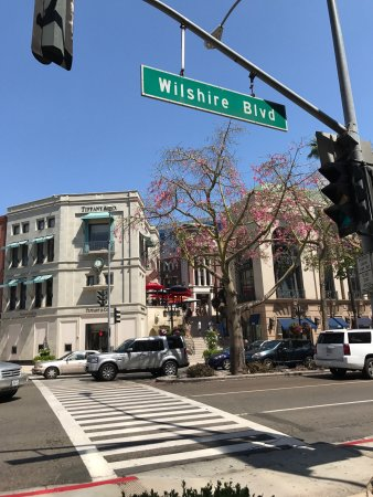 Beverly Wilshire Beverly Hills (A Four Seasons Hotel): Magnificent Venue