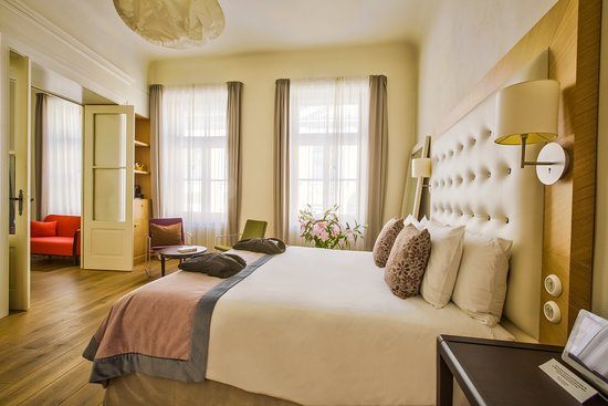 Dome Hotel & SPA - Relais & Chateaux