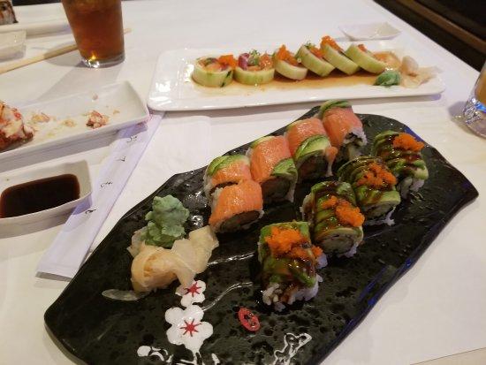 Sumo Hibachi Steak House New