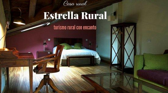 Braojos, Spain: casa rural