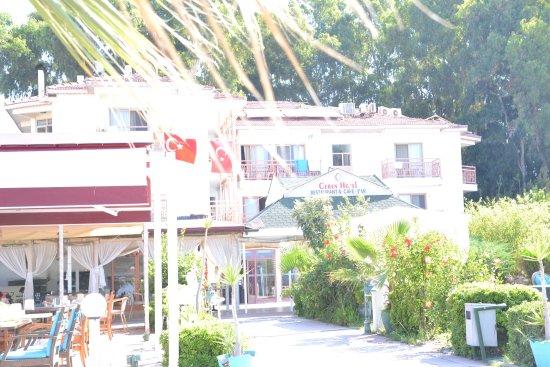 Ceren Hotel: photo0.jpg